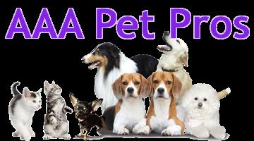 AAA Pet Pros